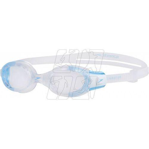Okularki pływackie futura biofuse female 80 Speedo