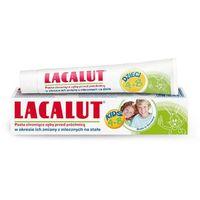 Lacalut pasta dla dzieci 4-8 lat 50ml marki Arcam