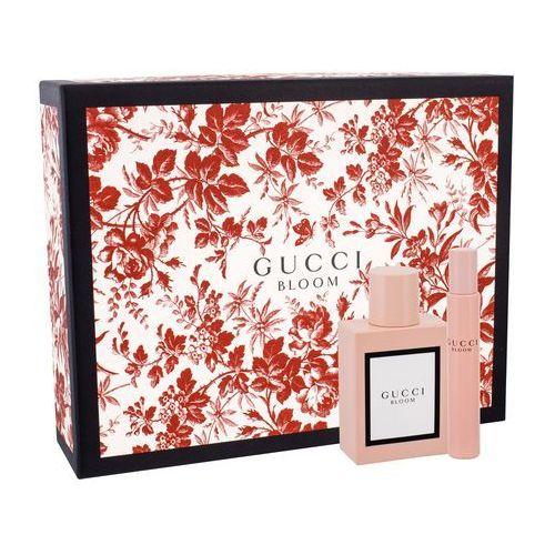 3fa580f727dca ▷ Bloom nettare di fiori zestaw 100 ml dla kobiet (Gucci) - ceny ...