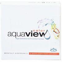 Aquaview color 6 szt. - zerówki marki Interojo