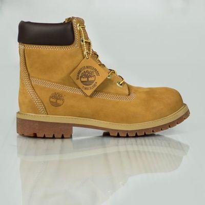 Pozostała moda i styl Timberland Sneakers.pl