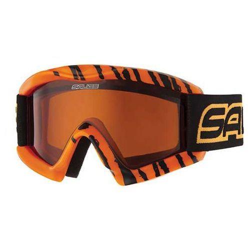 Salice Gogle narciarskie 897 junior orbit floor/oracrxd