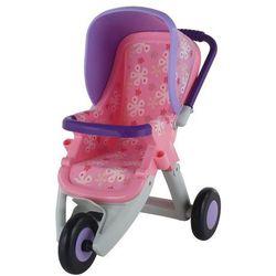 Wózki dla lalek  WADER-POLESIE