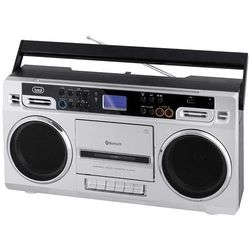 Przenośne radiomagnetofony CD  Trevi