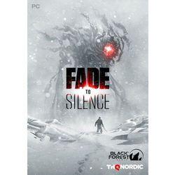 Fade to Silence - K01387- Zamów do 16:00, wysyłka kurierem tego samego dnia!