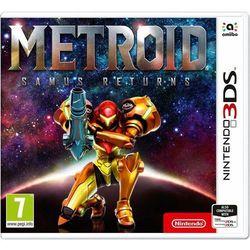 Metroid: Samus Returns 3DS, METROIDSAMUSRET3DS