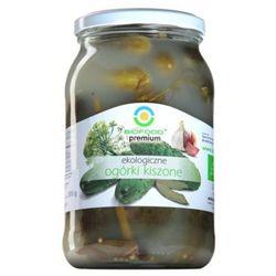 Przetwory warzywne i owocowe  Bio Food bdsklep.pl