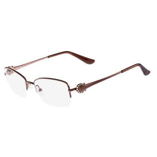 Okulary korekcyjne sf 2132r 210 Salvatore ferragamo
