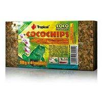 Tropical Cocochips kokosowe podłoże terrarystyczne