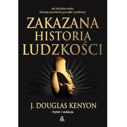 Historia  KENYON DOUGLAS J. MegaKsiazki.pl