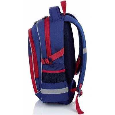 b4bcd5876557f plecak szkolny fc 61 fc barcelona sztywny spod w kategorii ...