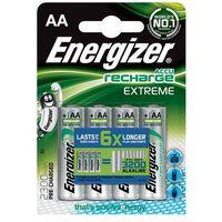akumulatory extreme aa / 4 sztuki marki Energizer