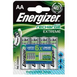 Akumulatorki  ENERGIZER