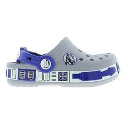 Crocs - Klapki dziecięce Star Wars Clog