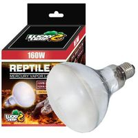 Żarówka Reptile UV 160W COATED LUCKY HERP, R115CO1602