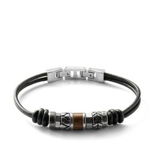 Biżuteria - bransoleta jf84196040 marki Fossil