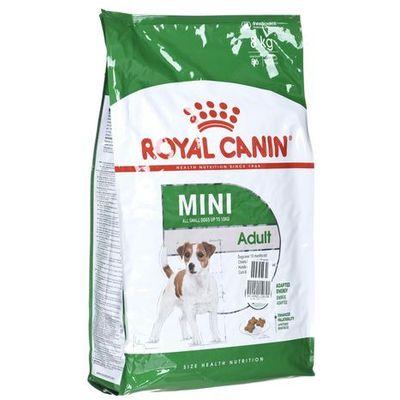Pozostałe dla psów Royal Canin