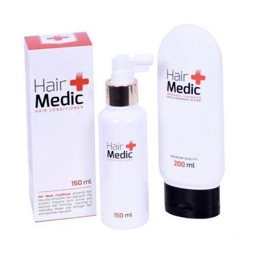 hair medic organiczny tonik przeciw wypadaniu włosów 150 ml