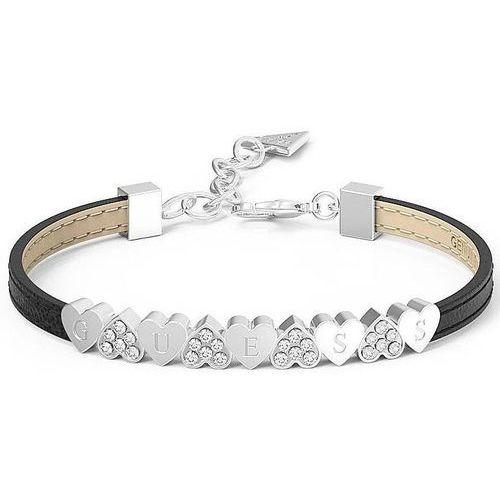 Biżuteria Bransoletka Guess UBS28010 > Gwarancja Producenta | Bezpieczne Zakupy | POLECANY SKLEP!, UBS28010