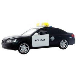 Policja  Mega Creative