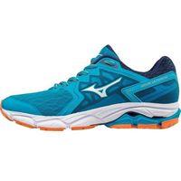 Mizuno buty do biegania damskie Wave Ultima 10 Hocean Whi Birdofpar 40.0