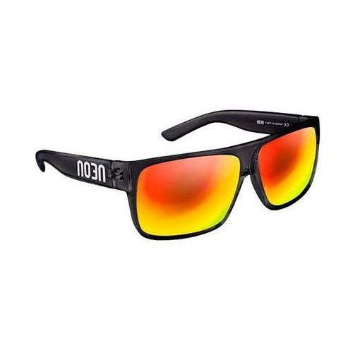 Ride (anthracite crystal/ red) Neon