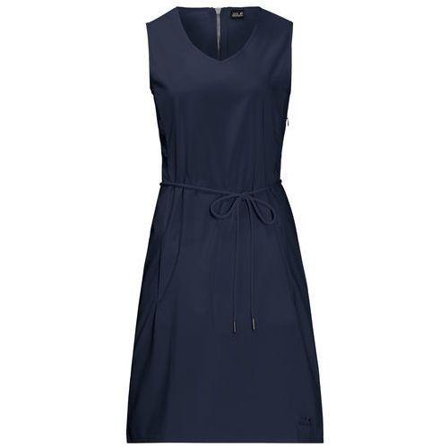 Sukienka TIOGA ROAD DRESS - midnight blue, 1 rozmiar