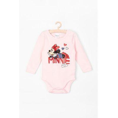 Body niemowlęce Minnie