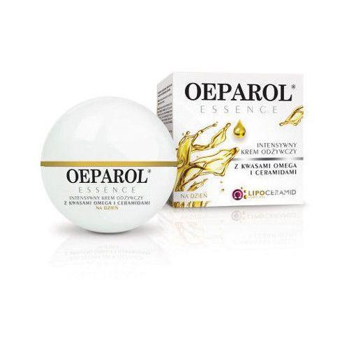 Oeparol essence intensywny krem odżywczy z kwasami omega i ceramidami na dzień 50ml Adamed