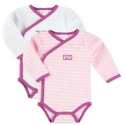 Body niemowlęce pink or blue pinkorblue.pl