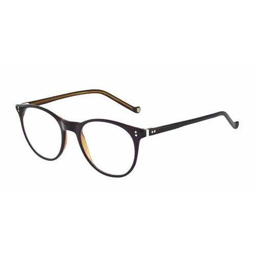 Okulary korekcyjne bespoke heb148 01 Hackett