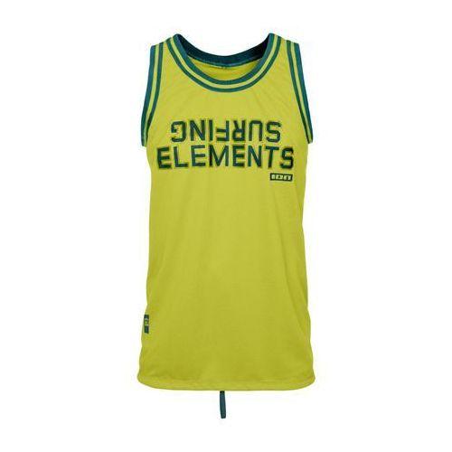 Lycra wetshirt basketball tanktop 2016 lime Ion