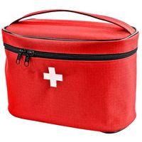 Kuferek medyczny - mały (TRM-XLVI) Marbo TRM-46 czerwony
