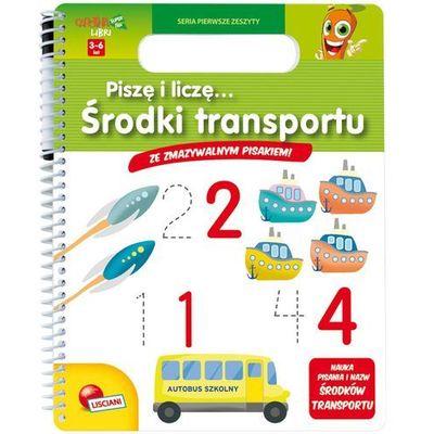Podręczniki Lisciani InBook.pl