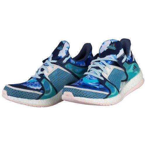 Adidas Pure Boost X TR W AQ5329 - Wielokolorowy, kolor wielokolorowy