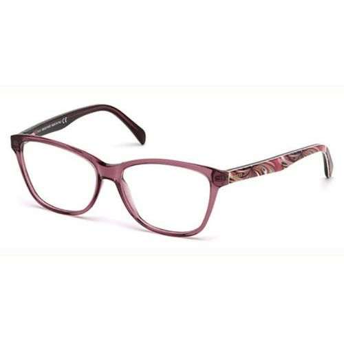 Emilio pucci Okulary korekcyjne ep5024 081