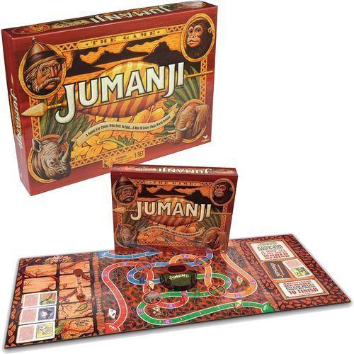 Spin master Gra cardinal games jumanji (0778988182192)