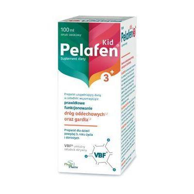 Leki na przeziębienie i grypę PHYTOPHARM KLĘKA S.A. Biała Stokrotka