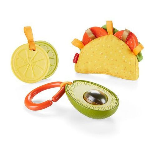 Zawieszki sensoryczne zestaw Taco (0887961687316)