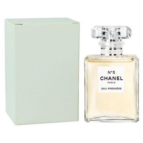 No.5 eau premiere, woda perfumowana - tester, 35ml Chanel