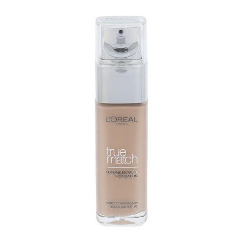 L'oréal paris true match podkład w płynie odcień 2r/2c rose vanilla 30 ml - Promocyjna cena