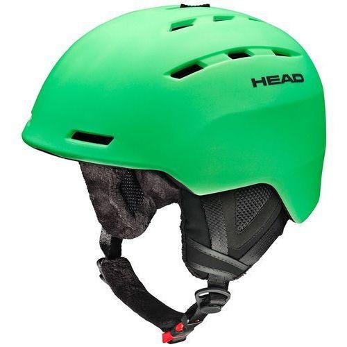 HEAD VARIUS green