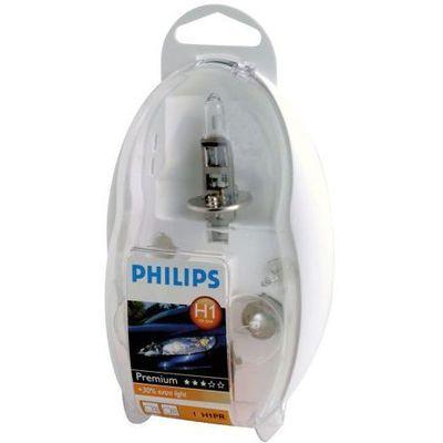 Pozostałe oświetlenie samochodu PHILIPS iParts.pl