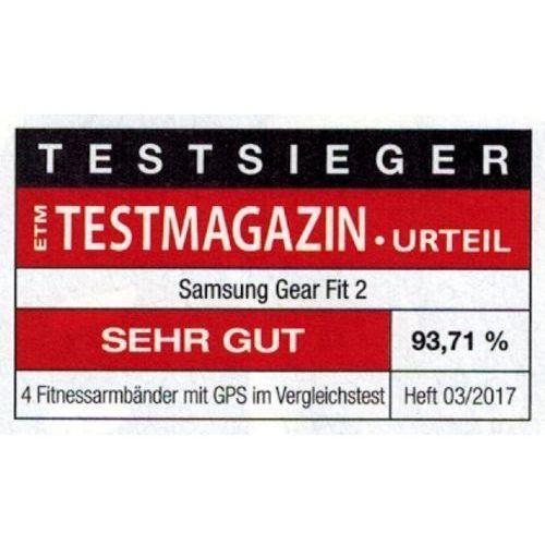 Samsung gear fit 2 sm-r360 marki Eses