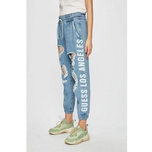 dd524bca663c9 Jeansy (Guess Jeans) opinie + recenzje - ceny w AlleCeny.pl