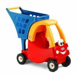 Wózki na zakupy Little Tikes Urwis.pl
