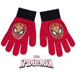 Licencja - marvel Rękawiczki dziecięce z bohaterem filmu spider-man
