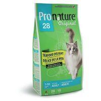 Pronature Cat Original Seafood Delight dla kotów dorosłych Morskie Delicje 340g/5.44kg/20kg