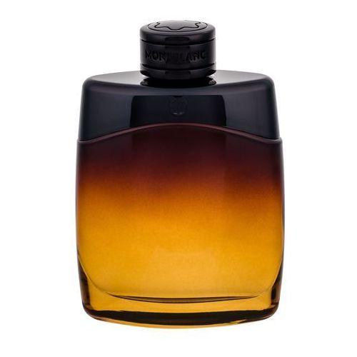 Montblanc Legend Night woda perfumowana 100 ml dla mężczyzn, 79817