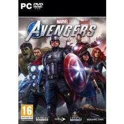 Square enix Marvel's avengers pc